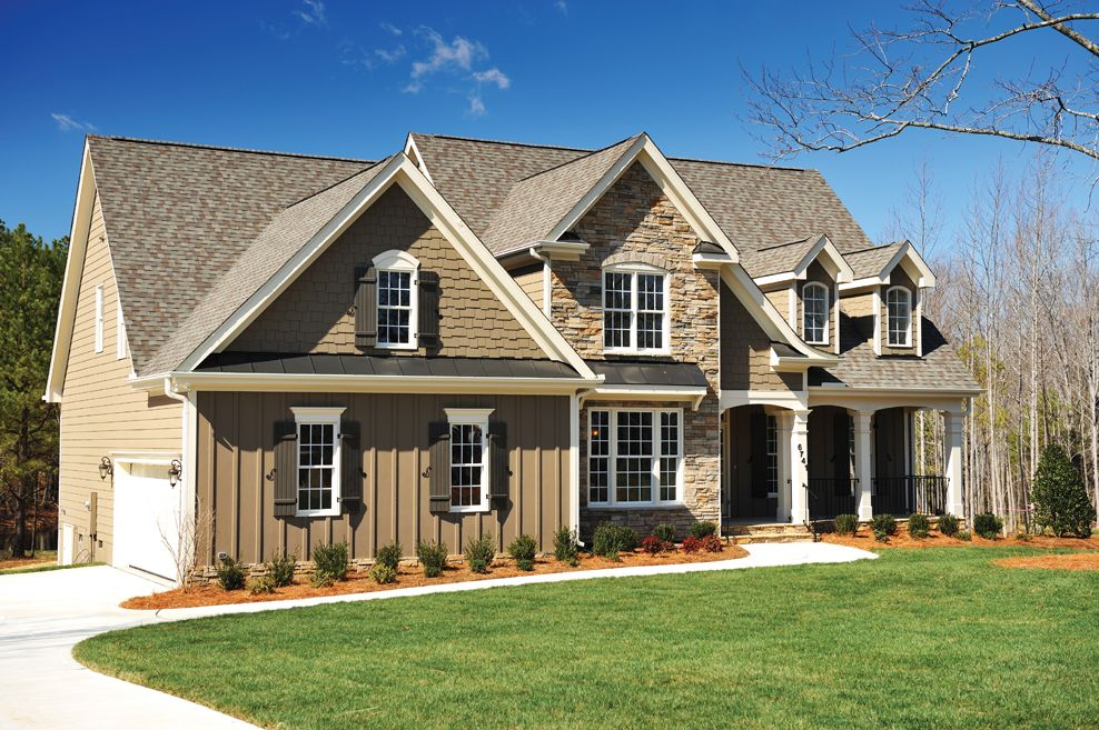 Color Me Happy How To Choose Exterior Paint Colors For Your Home Central Virginia Home Magazine