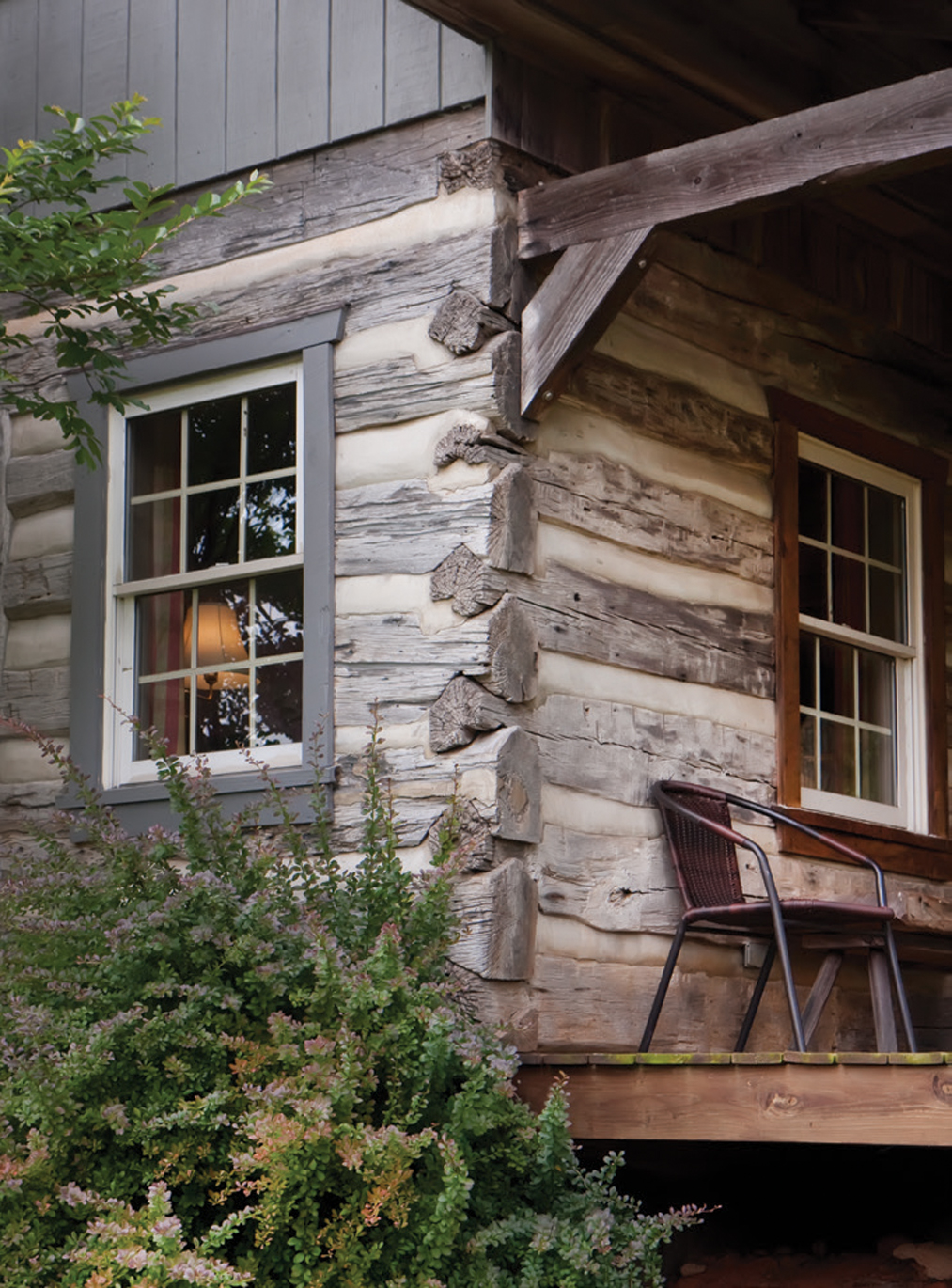 Home Magazine Masencup Log Cabin home 21 Jun 2016
